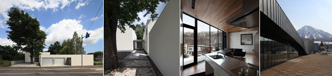 アーキテクツ・スタジオ・ジャパン (ASJ) 登録建築家 前川尚治 (株式会社コウド一級建築士事務所) の代表作品事例の写真