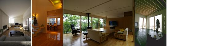 アーキテクツ・スタジオ・ジャパン (ASJ) 登録建築家 大杉崇 (株式会社 ATELIER O2) の代表作品事例の写真