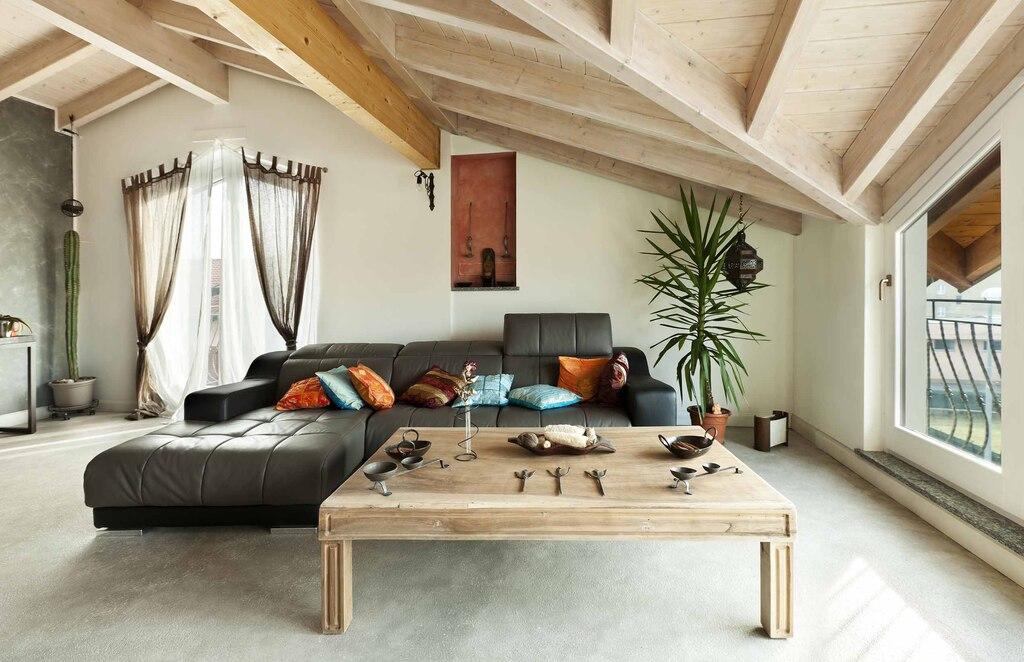 リゾート感あふれる住宅づくりのイメージ