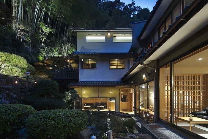 Kinosaki Spa&Gardens 湯楽_3