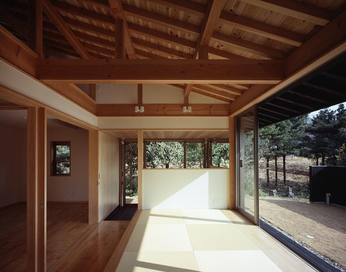 伯方島の家の写真