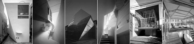 アーキテクツ・スタジオ・ジャパン (ASJ) 登録建築家 米田明 (株式会社アーキテクトン) の代表作品事例の写真