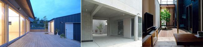 アーキテクツ・スタジオ・ジャパン (ASJ) 登録建築家 小池賢二郎 (株式会社デミウルゴス一級建築士事務所) の代表作品事例の写真