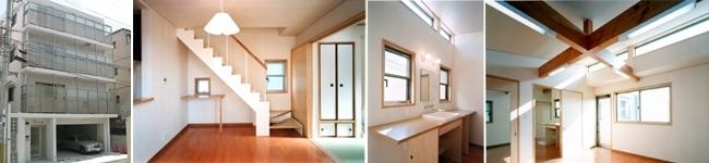 アーキテクツ・スタジオ・ジャパン (ASJ) 登録建築家 石川雅洋 (プライム建築設計) の代表作品事例の写真