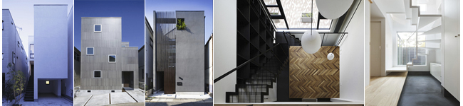 アーキテクツ・スタジオ・ジャパン (ASJ) 登録建築家 杉山純一 (株式会社sside一級建築士事務所) の代表作品事例の写真