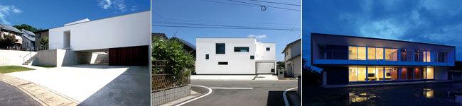 アーキテクツ・スタジオ・ジャパン (ASJ) 登録建築家 小島光晴 (小島光晴建築設計事務所) の代表作品事例の写真