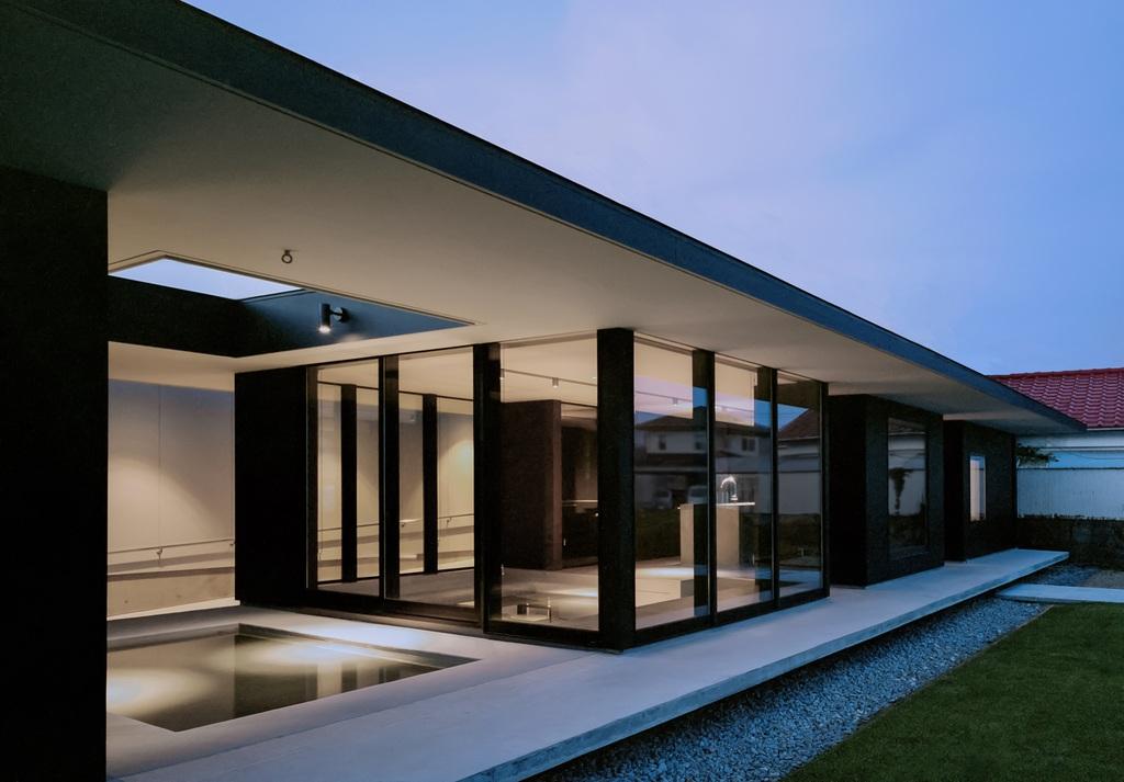 建築家作品 鳴門の家