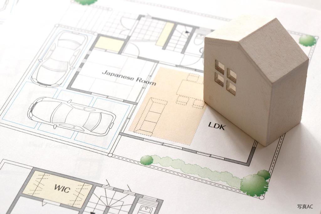 狭小・変形敷地で実現する、快適な家づくりのイメージ