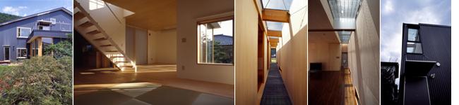 アーキテクツ・スタジオ・ジャパン (ASJ) 登録建築家 庄野健太郎 (庄野健太郎建築設計事務所) の代表作品事例の写真