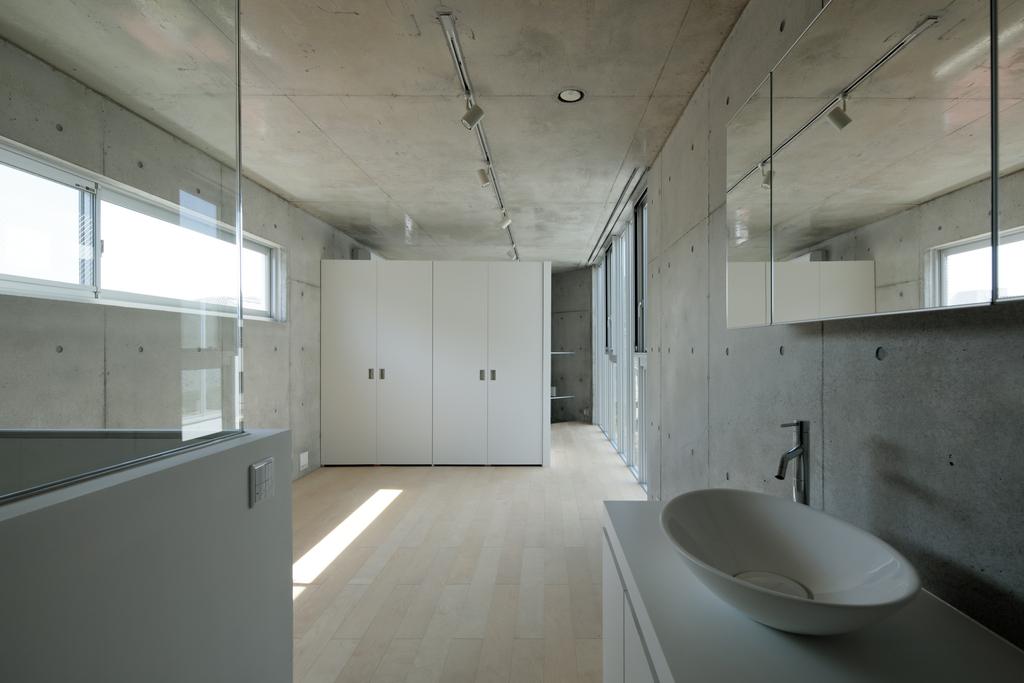 鎌倉6軒長屋の写真