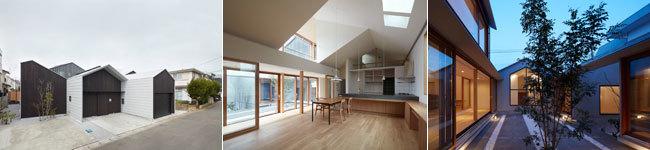 アーキテクツ・スタジオ・ジャパン (ASJ) 登録建築家 木村直樹 (KUM建築設計事務所) の代表作品事例の写真