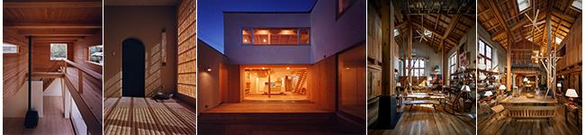 アーキテクツ・スタジオ・ジャパン (ASJ) 登録建築家 猪股浩二 (猪股建築設計事務所) の代表作品事例の写真