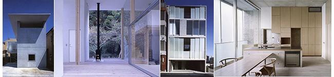 アーキテクツ・スタジオ・ジャパン (ASJ) 登録建築家 中村勝己 (中村勝己建築設計事務所) の代表作品事例の写真