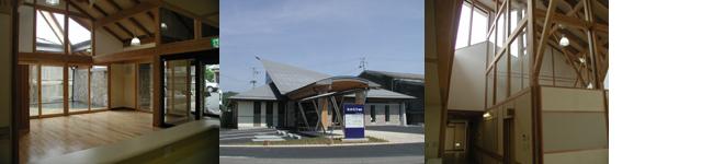 アーキテクツ・スタジオ・ジャパン (ASJ) 登録建築家 岡林広一 (IDEAL設計) の代表作品事例の写真