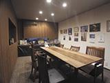 アーキテクツ・スタジオ・ジャパン (ASJ) 足立スタジオの内観の写真