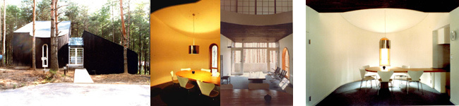 アーキテクツ・スタジオ・ジャパン (ASJ) 登録建築家 小林英治 (小林英治建築研究所) の代表作品事例の写真