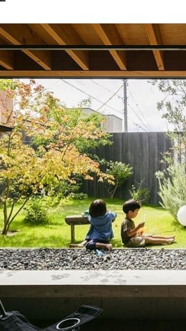 建築家セミナー「おうち時間を楽しむ」のイメージ