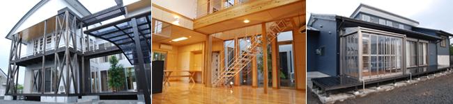 アーキテクツ・スタジオ・ジャパン (ASJ) 登録建築家 由元丈晴 (株式会社ヨシモト企画設計) の代表作品事例の写真