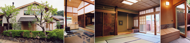 アーキテクツ・スタジオ・ジャパン (ASJ) 登録建築家 新井敏洋 (TAM建築設計室) の代表作品事例の写真
