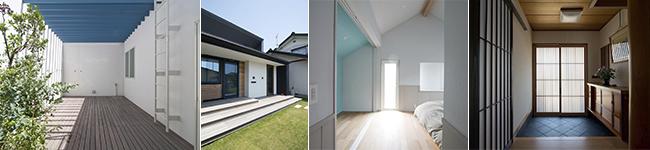 アーキテクツ・スタジオ・ジャパン (ASJ) 登録建築家 嶌陽一郎 (株式会社DIG DESIGN) の代表作品事例の写真