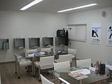 アーキテクツ・スタジオ・ジャパン (ASJ) 京都南スタジオの内観の写真