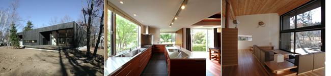 アーキテクツ・スタジオ・ジャパン (ASJ) 登録建築家 大澤和生 (一級建築士事務所マルスプランニング合同会社) の代表作品事例の写真