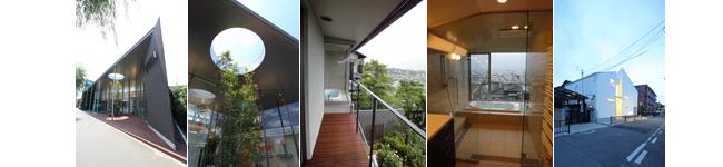 アーキテクツ・スタジオ・ジャパン (ASJ) 登録建築家 櫻井俊宏 (櫻井建築事務所 TMS-Architects) の代表作品事例の写真