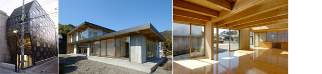 アーキテクツ・スタジオ・ジャパン (ASJ) 登録建築家 渡部容子 (WDA 渡部建築設計事務所) の代表作品事例の写真