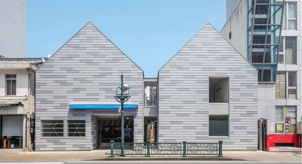 ASJ 長崎県中央スタジオ