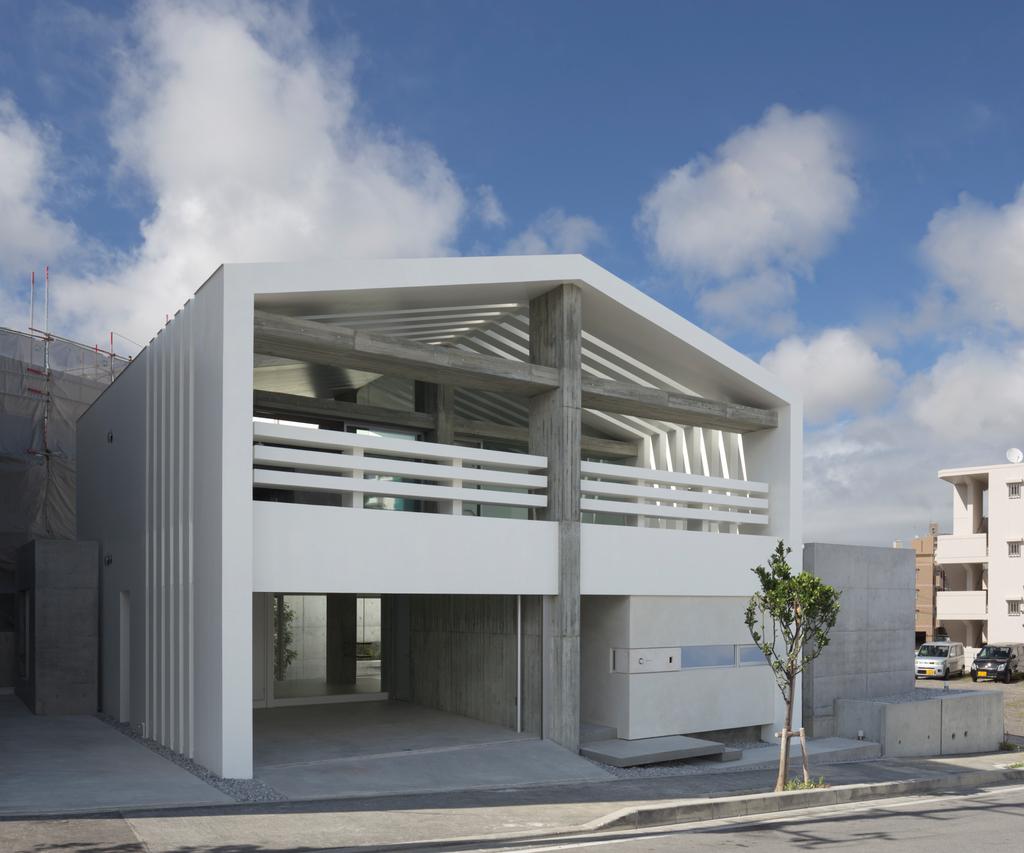 2020 冬の建築家展のイメージ
