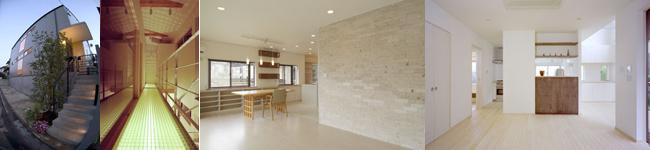 アーキテクツ・スタジオ・ジャパン (ASJ) 登録建築家 牧野嶋彩子 (株式会社空間計画提案室) の代表作品事例の写真