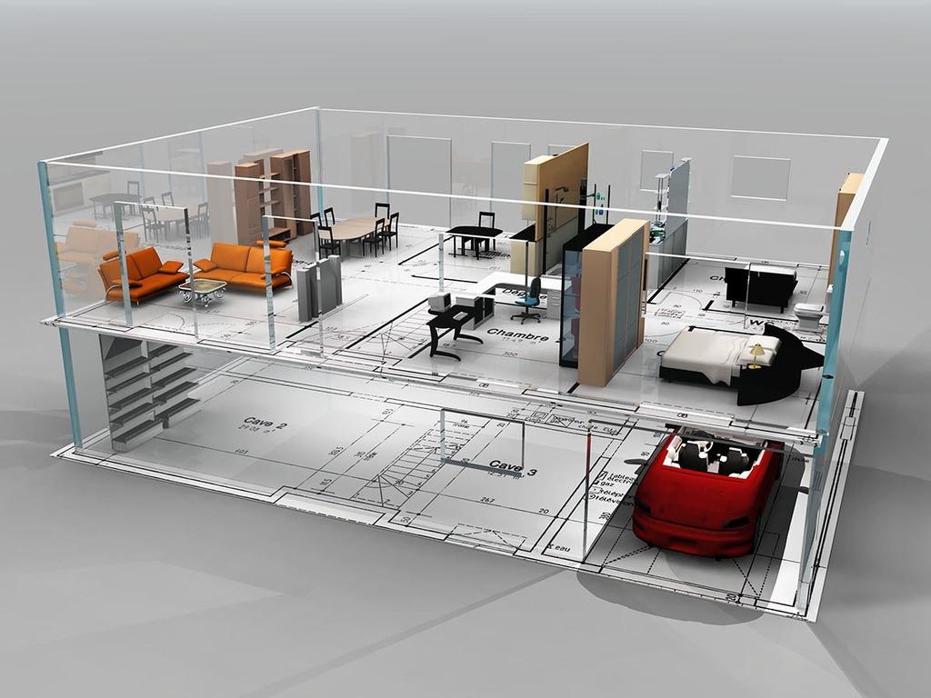 家づくり講座③「ガレージのある住まい~趣味と実益を兼ねて~」※オンライン開催となりますのイメージ