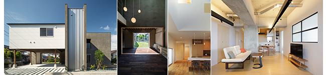 アーキテクツ・スタジオ・ジャパン (ASJ) 登録建築家 赤羽仁子 (合同会社4FA一級建築士事務所) の代表作品事例の写真