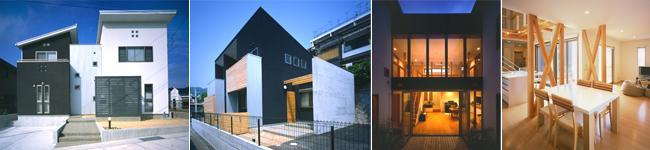 アーキテクツ・スタジオ・ジャパン (ASJ) 登録建築家 長谷川明弘 (エーエーワークス一級建築士事務所) の代表作品事例の写真