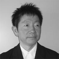 岡田勲の写真