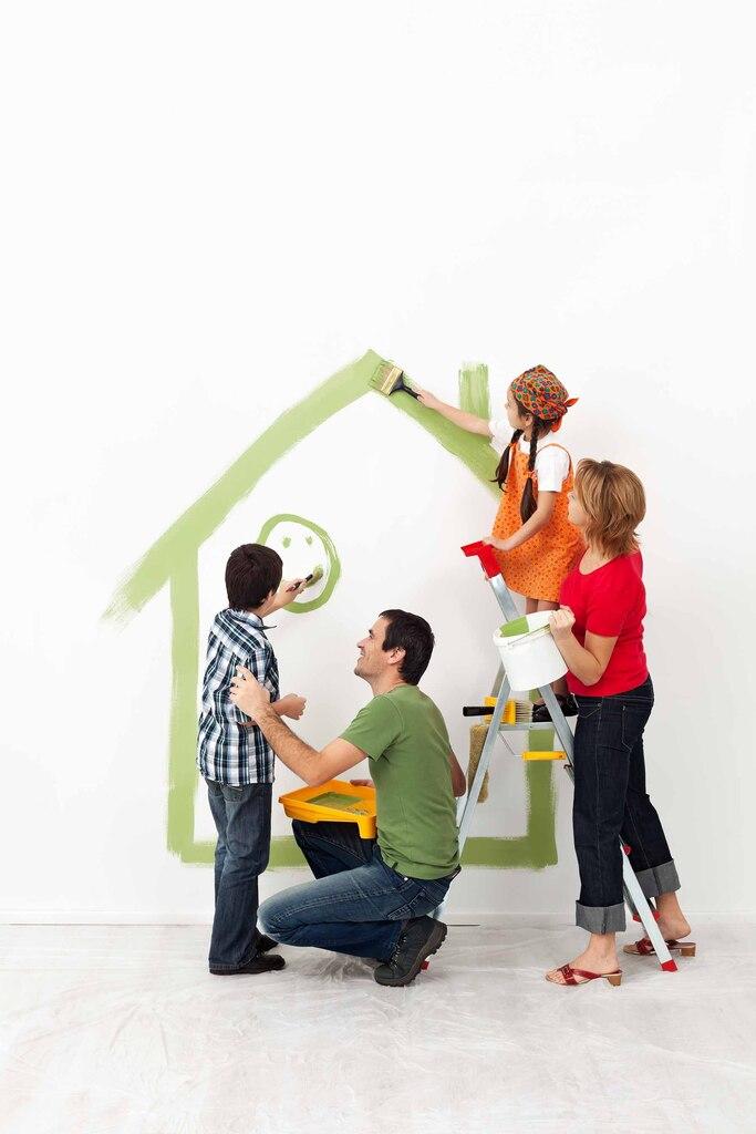 建築家が提案する二世帯住宅 ~実例から学ぶ工夫~のイメージ