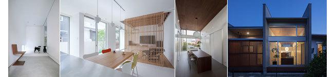 アーキテクツ・スタジオ・ジャパン (ASJ) 登録建築家 杉田陽子 (一級建築士事務所 ARCHSOL DESIGN) の代表作品事例の写真