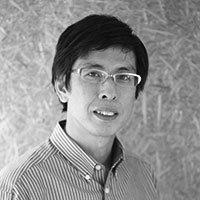 加藤淳の写真