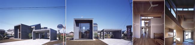 アーキテクツ・スタジオ・ジャパン (ASJ) 登録建築家 池守由紀子 (龍光寺建築設計一級建築士事務所) の代表作品事例の写真