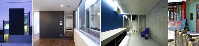 アーキテクツ・スタジオ・ジャパン (ASJ) 登録建築家 栗本真壱 (smilo architects unit) の代表作品事例の写真
