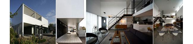 アーキテクツ・スタジオ・ジャパン (ASJ) 登録建築家 名古屋英紀 (エープラス名古屋英紀建築設計室) の代表作品事例の写真