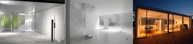 アーキテクツ・スタジオ・ジャパン (ASJ) 登録建築家 桑田豪 (一級建築士事務所 桑田豪建築設計事務所) の代表作品事例の写真