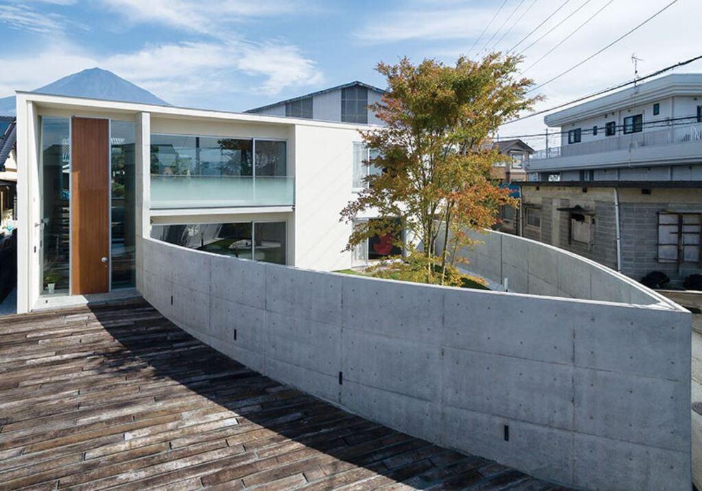 『あなたの大切な土地にオンリーワンの建築を!』~土地の特徴を活かした家づくり~のイメージ