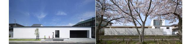 アーキテクツ・スタジオ・ジャパン (ASJ) 登録建築家 池下成次 (池下成次建築設計室) の代表作品事例の写真