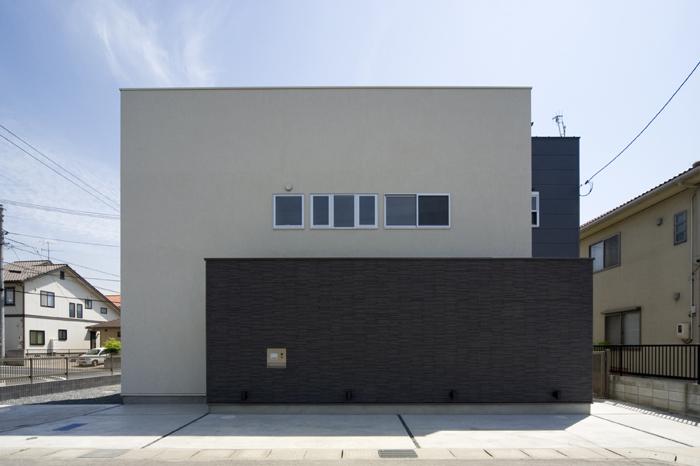 福山の家の写真