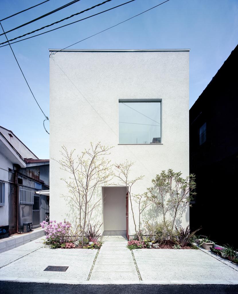 建築家作品 M・Y様邸
