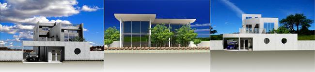 アーキテクツ・スタジオ・ジャパン (ASJ) 登録建築家 田中直利 (アーキテクト・オフィス・たなか) の代表作品事例の写真