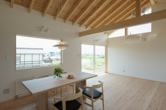 Case de Compagne -田園に佇む家-の写真