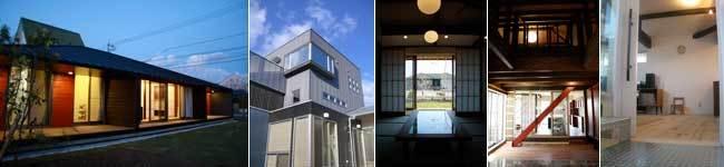 アーキテクツ・スタジオ・ジャパン (ASJ) 登録建築家 岩野亨 (株式会社岩野亨建築設計事務所) の代表作品事例の写真