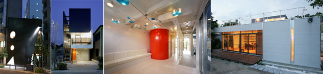 アーキテクツ・スタジオ・ジャパン (ASJ) 登録建築家 江南力一 (OOPS Design Plus) の代表作品事例の写真